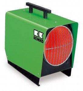 Nagrzewnica gazowa powietrza REMKO PGM 30