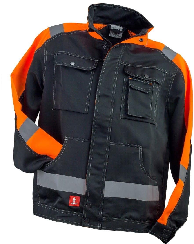 Bluza robocza ostrzegawcza URG-914