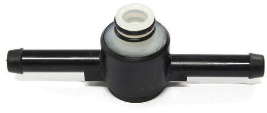 zawór odpowietrzający filtr paliwa - Diesel