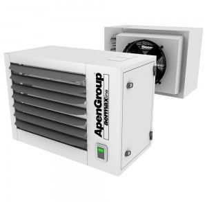Nagrzewnica gazowa Sonniger Rapid PRO LRP055 48/29kW