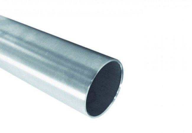 (14) Rura (przelotka) stal nierdzewna inox szlif, d=12x1,5 mm, L=3000 mm AISI304 (A/12x1,5)