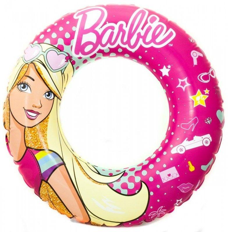 Koło AquaSpeed Barbie 56 cm