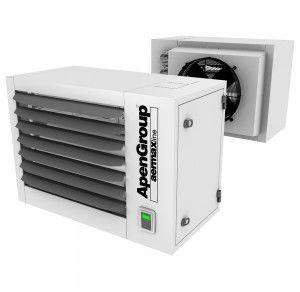 Nagrzewnica gazowa Sonniger Rapid PRO LRP075 68/43kW