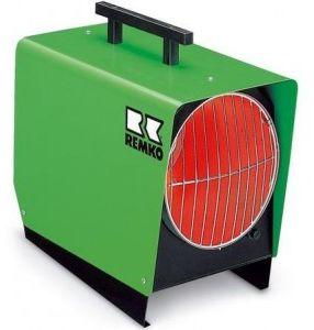 Nagrzewnica gazowa powietrza REMKO PGT 30