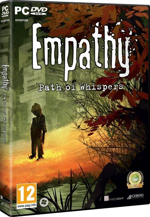 Empathy: Path of Whispers (PC) klucz Steam