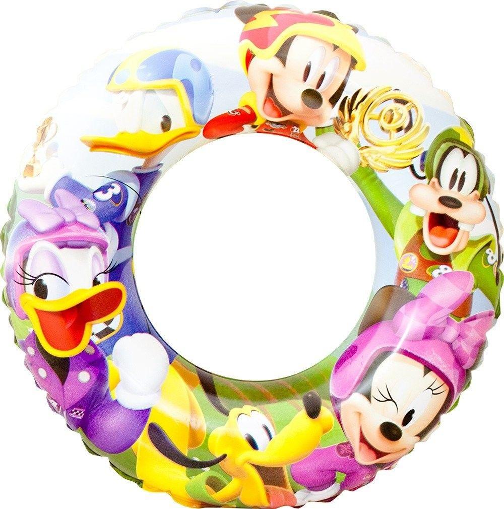 Koło AquaSpeed Mickey Racers 56 cm