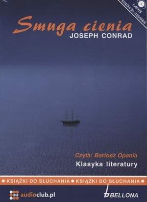 Smuga cienia Joseph Conrad Audiobook