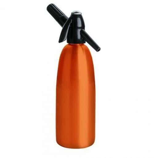 ART Quick Soda SA-01 I 1l (pomarańczowy)