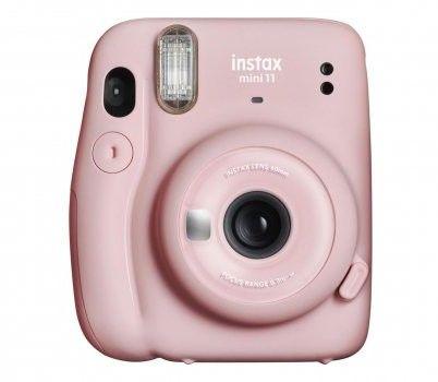Fujifilm Instax Mini 11 różowy