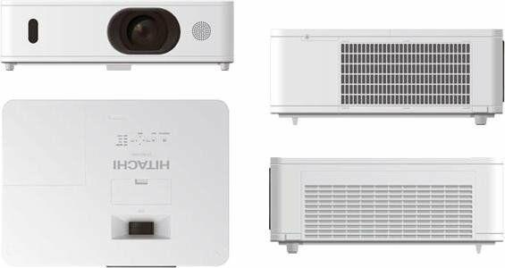 Projektor Hitachi CP-WU5005+ UCHWYTorazKABEL HDMI GRATIS !!! MOŻLIWOŚĆ NEGOCJACJI  Odbiór Salon WA-WA lub Kurier 24H. Zadzwoń i Zamów: 888-111-321 !!!