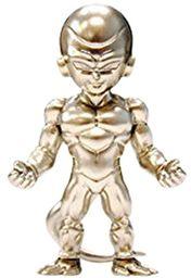 Dragon Ball Z Golden Freezer Mini figurka 6 cm seria 3 Absolute Chogokin (BDIDB129189), kolor/model sortowane