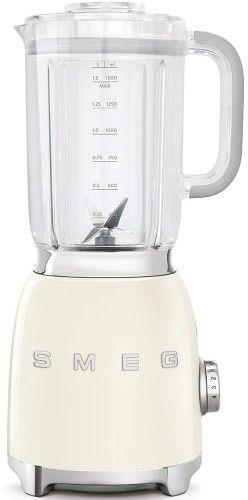 Blender kielichowy SMEG kremowy