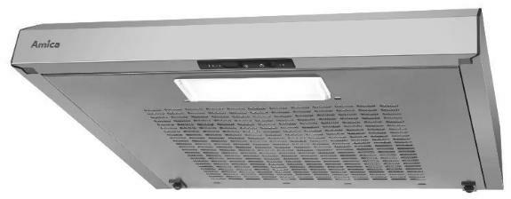Amica OSC6132SI