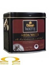 Herbata Czarna Dilmah Meda Watte Puszka 125g