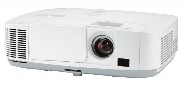 Projektor Nec M420X + UCHWYTorazKABEL HDMI GRATIS !!! MOŻLIWOŚĆ NEGOCJACJI  Odbiór Salon WA-WA lub Kurier 24H. Zadzwoń i Zamów: 888-111-321 !!!