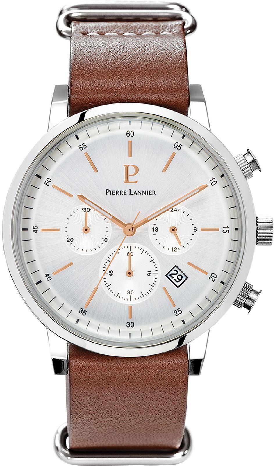 Pierre Lannier 207H124 > Wysyłka tego samego dnia Grawer 0zł Darmowa dostawa Kurierem/Inpost Darmowy zwrot przez 100 DNI