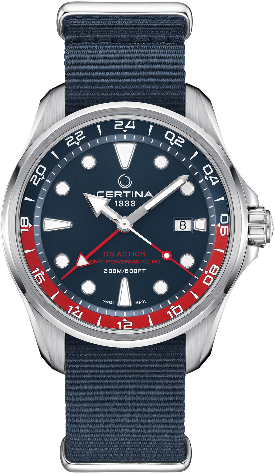 Certina C032.429.18.041.00