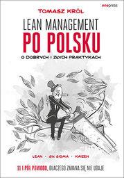 Lean management po polsku. O dobrych i złych praktykach - Audiobook.