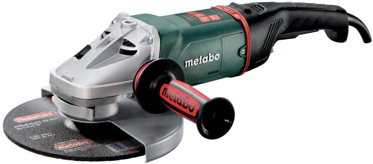 Metabo Szlifierka kątowa WE 22-230 MVT 606464000