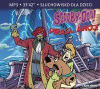 Scooby-doo. Piraci, ahoj! CD - Opracowanie zbiorowe