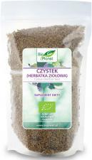CZYSTEK (herbatka ziołowa) BIO 250 g Bio Planet
