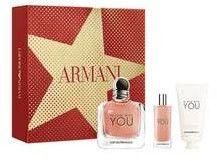 Armani Emporio In Love With You zestaw upominkowy IX. dla kobiet