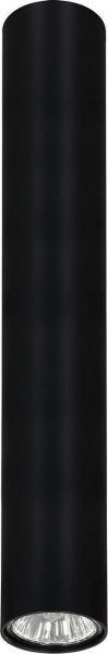 Tuba natynkowa Eye black L czarna GU10 6838 - Nowodvorski Do -17% rabatu w koszyku i darmowa dostawa od 299zł !