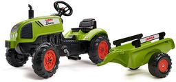 Falk 2041C Traktor, Multicolor
