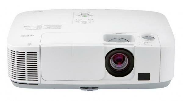 Projektor NEC P350W + UCHWYTorazKABEL HDMI GRATIS !!! MOŻLIWOŚĆ NEGOCJACJI  Odbiór Salon WA-WA lub Kurier 24H. Zadzwoń i Zamów: 888-111-321 !!!