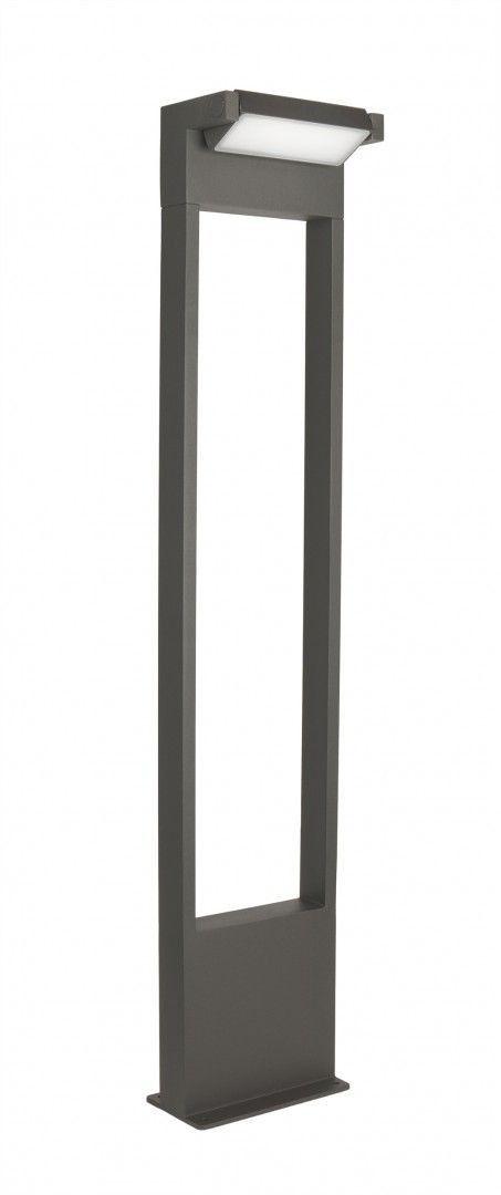 Lampa ogrodowa stojąca regulowana LED Rota IP54 antracyt RT-780 - Su-ma Do -17% rabatu w koszyku i darmowa dostawa od 299zł !