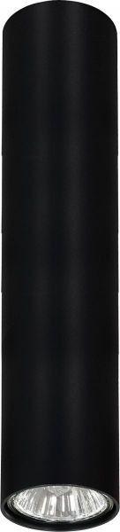 Tuba natynkowa Eye black M czarna GU10 6837 - Nowodvorski Do -17% rabatu w koszyku i darmowa dostawa od 299zł !