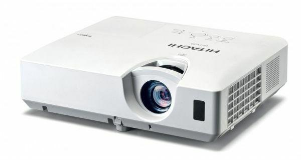 Projektor Hitachi Cp-Ex300+ UCHWYTorazKABEL HDMI GRATIS !!! MOŻLIWOŚĆ NEGOCJACJI  Odbiór Salon WA-WA lub Kurier 24H. Zadzwoń i Zamów: 888-111-321 !!!
