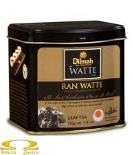 Herbata Czarna Dilmah Ran Watte Puszka 125g