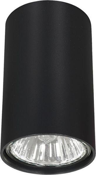 Tuba natynkowa Eye black S czarna GU10 6836 - Nowodvorski Do -17% rabatu w koszyku i darmowa dostawa od 299zł !