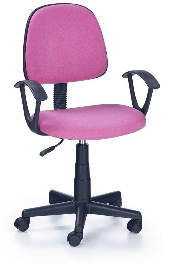 HALMAR Fotel obrotowy DARIAN BIS