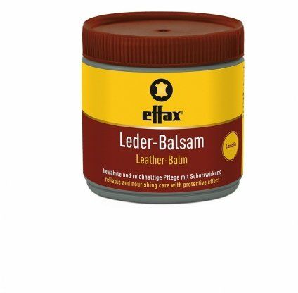 Balsam do skór 500 ml - EFFAX