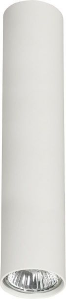 Tuba natynkowa biała Eye white M GU10 5463 - Nowodvorski Do -17% rabatu w koszyku i darmowa dostawa od 299zł !