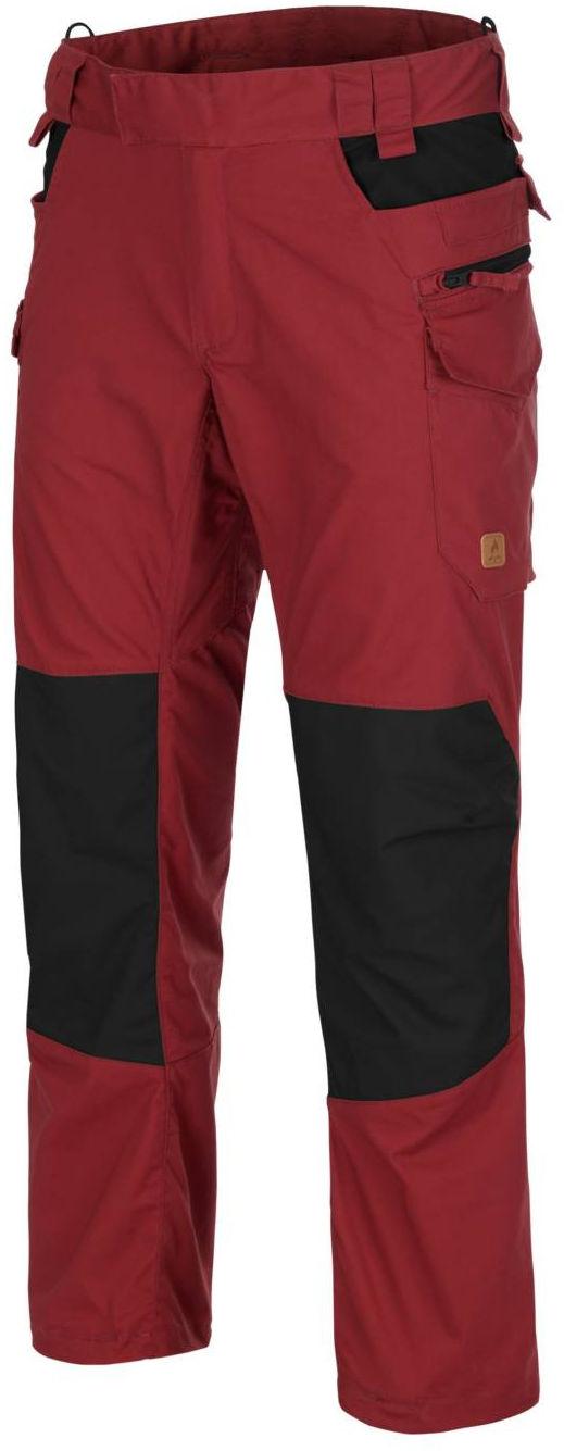 Spodnie Helikon Pilgrim Crimson Sky/Black (SP-PGM-DC-8301A) H