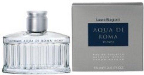 Laura Biagiotti Roma Rosa woda toaletowa dla kobiet 25 ml