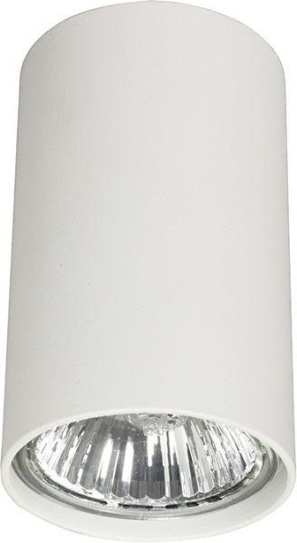 Tuba natynkowa Eye white S biała GU10 5255 - Nowodvorski Do -17% rabatu w koszyku i darmowa dostawa od 299zł !