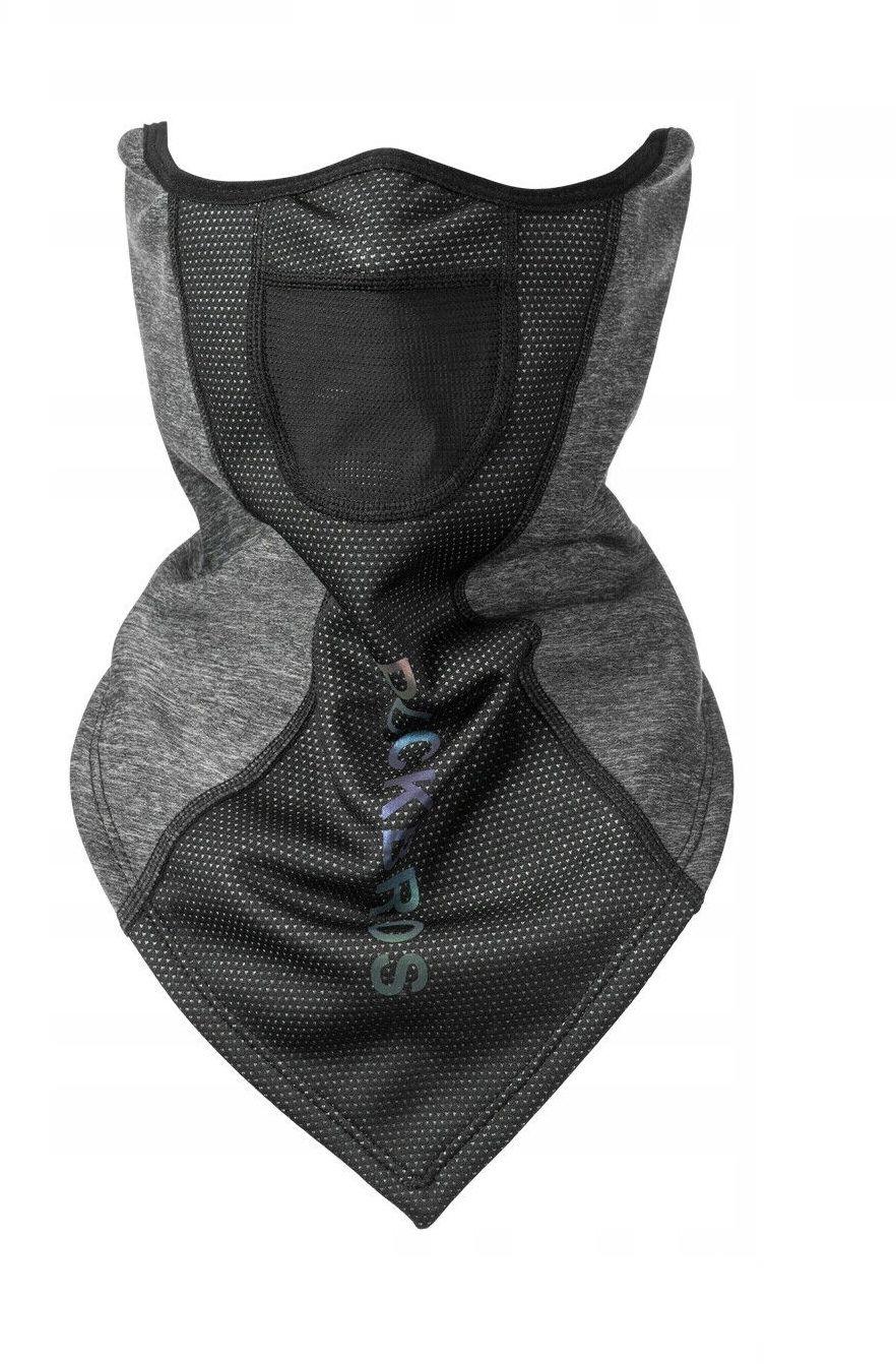 Rockbros kominiarka, maska na twarz, softshell, membrana, szary LF7547-2 Rozmiar: Uniwersalny,LF7547