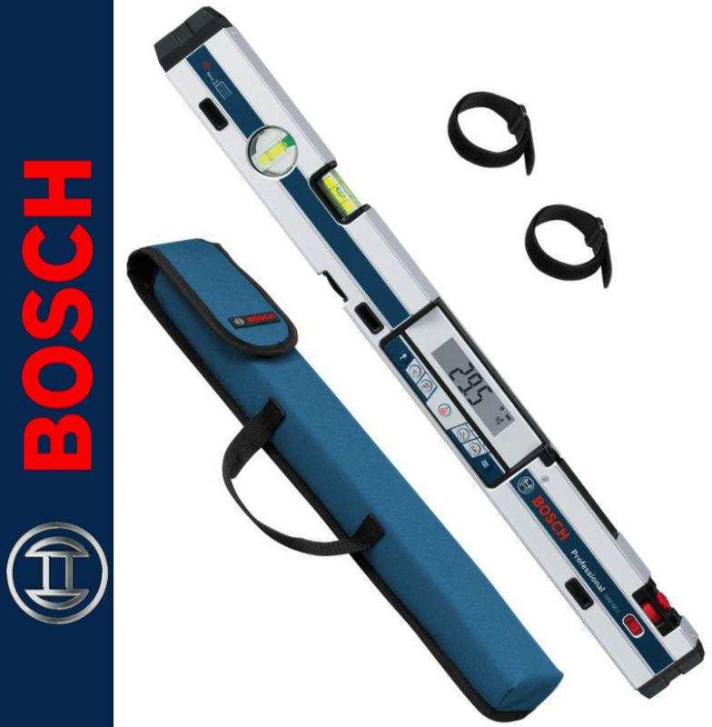BOSCH Poziomica elektroniczna GIM 60 L Professional
