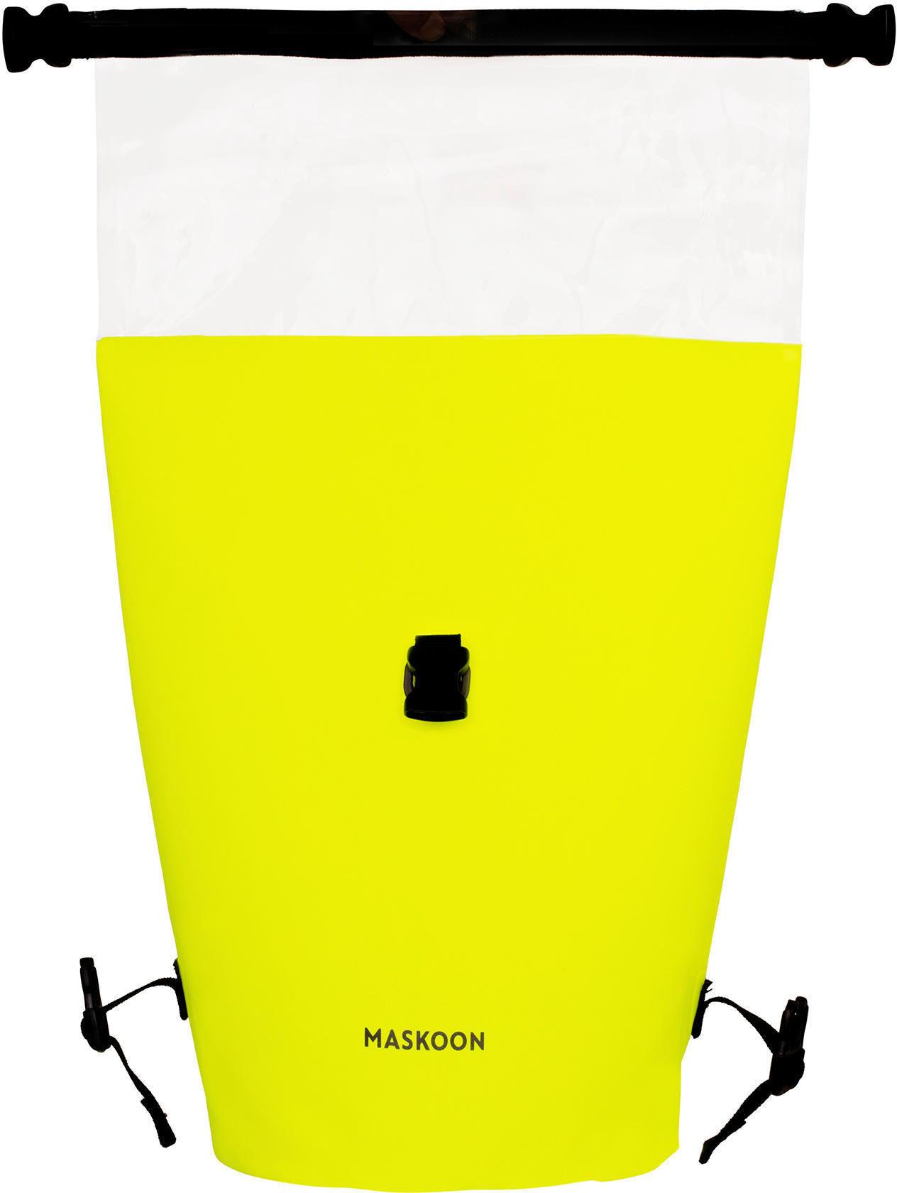 Szczelna torba do kanioningu 500 IPX7
