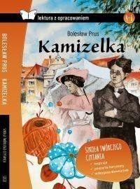 Kamizelka z opracowaniem BR SBM - Bolesław Prus
