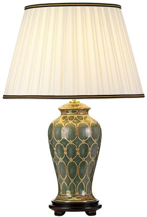 Lampa stołowa Sashi DL-SASHI-TL - Elstead