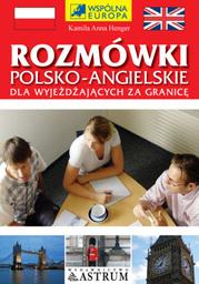 Rozmówki polsko-angielskie dla zmotoryzowanych, wyjeżdżających za granicę - Audiobook.