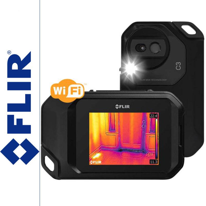 Kamera termowizyjna C3 Wi-Fi FLIR