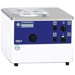 Turbinowa maszyna do lodów - stołowa - 5 litrów/h