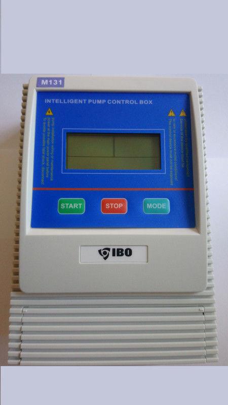 Ibo M121 kontroler pomp głębinowych 230 V o mocy 0,37-2,2 kW