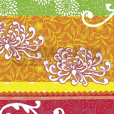 SERWETKI PAPIEROWE - Symboliczne Kwiaty